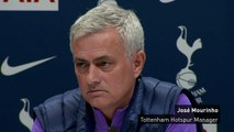 José Mourinho: 'I don't need players'
