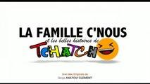 LA FAMILLE C NOUS 17 - NIGER
