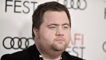 Paul Walter Hauser Talks Working with Clint Eastwood on 'Richard Jewell'