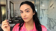 Camila Mendes on Riverdale, Concealing a Zit, and Achieving a Flawless Glow