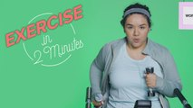 This Is Your Workout In 2 Minutes