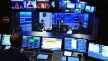 Macron à Amiens : la colère des ex-salariés de Whirlpool