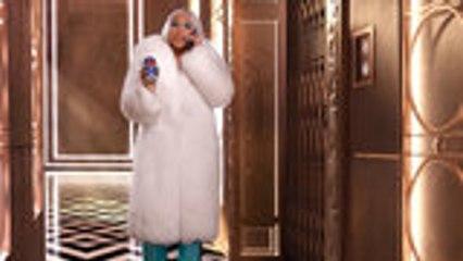 Cardi B Is Fabulous in the New Pepsi 'A Cardi Carol' Ad | Billboard News