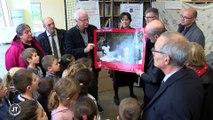 Le journal - 21/11/2019 - EDUCATION NATIONALE Le cabinet du ministre délocalisé en Touraine