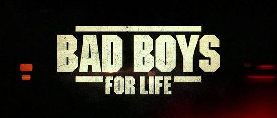 BAD BOYS FOR LIFE - Bande-Annonce / Trailer [VF|HD]
