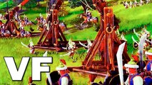 AGE OF EMPIRES 4 Bande Annonce VF