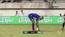 Le pire penalty de l'histoire du foot