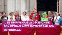 """Le prince Andrew devrait être """"expulsé"""" de Buckingham Palace après son retrait de la vie publique"""