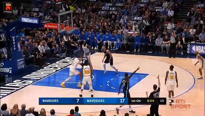 Basketball   NBA : Le cauchemar de Warriors de Golden State