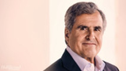 "'Ford v Ferrari' Producer Peter Chernin: ""You Have to Bet On Your Own Gut"" 