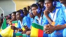 Football | Lacement de la 6ème édition du tida