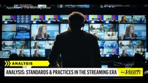 Streaming Standards & Practices Explained