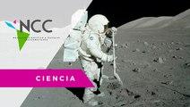 Un cazador de rocas lunares ha recuperado rocas perdidas del satélite natural