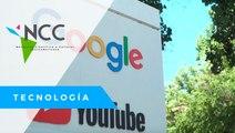 Google pagará multa por recabar datos de niños en su plataforma Youtube