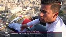Irak : la révolte des jeunes pour une vie meilleure