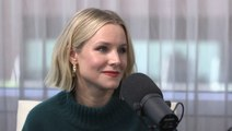 Kristen Bell Talks Returning to 'Frozen 2' and 'Gossip Girl'
