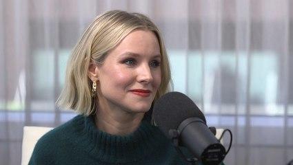 Kristen Bell Talks Returning to 'Frozen 2' and 'Gossip Girl'