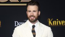 Chris Evans Kept 'All the Sweaters' from 'Knives Out' — Find Out What Else the Cast Is Guilty Of