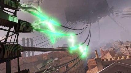 Half-Life: Alyx - Trailer d'annonce
