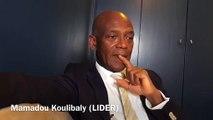 Scandale de la BHCI:  La sévère mise en garde de Mamadou Koulibaly aux ambassadeurs