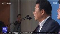 """""""총선 후보 50% 물갈이""""…단식 논란에 서둘러 발표"""