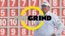 Phil Mickelson's amazing streak snapped