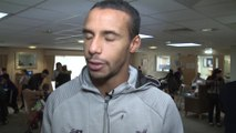 Recovery going well - Matip