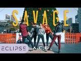 [KPOP IN PUBLIC] A.C.E  - SAVAGE  Dance Cover [DO IT LIKE A.C.E] Dance Cover Contest