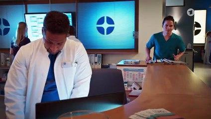 In aller Freundschaft – Die jungen Ärzte Folge 200 - Raya Elisa