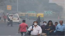 Delhiites may lose 17 years of their lives due to air pollution, study