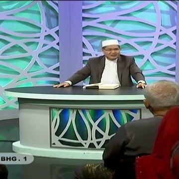 Tanyalah Ustaz (2014) | Episod 120