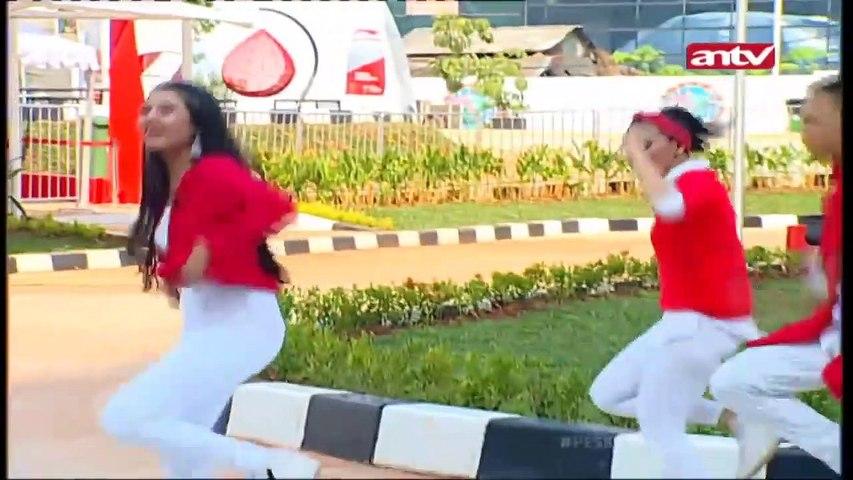 Spesial Hari Kemerdekaan! - Pesbukers - ANTV 17 Agustus 2018