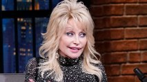 "Dolly Parton Didn't Let Elvis Sing ""I Will Always Love You"""