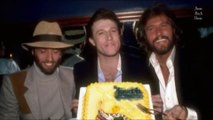 Photos of Andy Gibb and Bee Gees in Medley Music