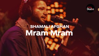 Coke Studio Season 12 | Mram Mram | Shamali Afghan