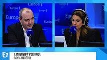 """Laurent Berger prévient qu'il n'y aura """"pas d'accord de la CFDT"""" en cas de réforme trop financière"""