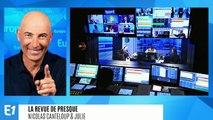 """Emmanuel Macron en voyage en Picardie : """"Au Nord, c'était les Macron !"""" (Canteloup)"""