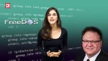 ¿Qué es FreeDOS?