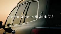 Mercedes-Maybach GLS 600 4MATIC Snackvideo