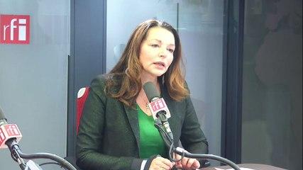Valérie Boyer - RFI vendredi 22 novembre 2019