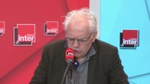 La critique de l'épanalepse François-François - Albert Algoud a tout compris