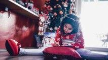 Âgée de 10 ans, elle envoie la liste de Noël la plus folle du monde