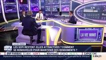 Pascal Savary (Atream): Les SCPI restent-elles attractives ? Comment se renouveler pour maintenir des rendements ? - 22/11