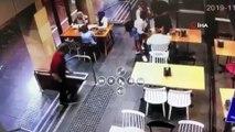 - Avustralya'da Müslüman kadına çirkin saldırı