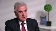 McDonnell: The IFS have 'got it wrong'