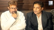 Rajesh Khanna And Raja Bundela's Interview | First Time Pehle Baar | Flashback Video