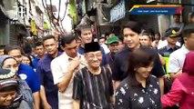 Robredo Visits Muslim Community