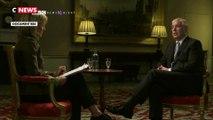 Royaume-Uni : une interview fait tomber le prince Andrew