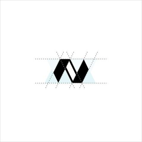 Novamotion - Teaser Reveal Logo