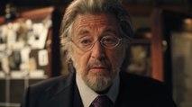 Hunters - Teaser Trailer - Al Pacino Jordan Peele Tv Series Nazi Hunters